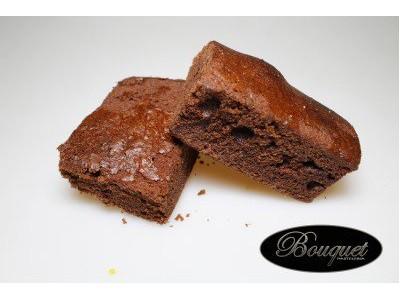 Bizcochos sin gluten Chocolate