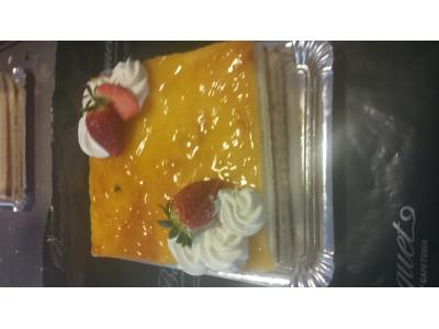 Tarta San Marcos sin Gluten