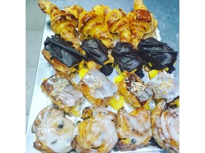 Croissant sin Gluten