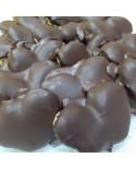 Palmeritas de Chocolate tipo Morata sin Gluten 1/2 Kg