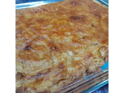 Empanada Carne sin Gluten