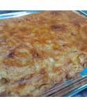 Empanada de Roquefort sin Gluten