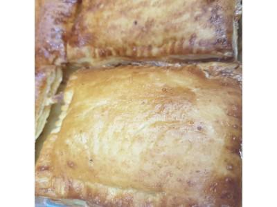 Empanadilla de Barbacoa sin Gluten